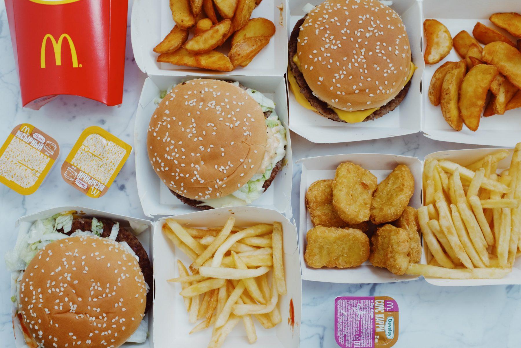 McDonald's vestigt zich op de begane grond van The Gustav